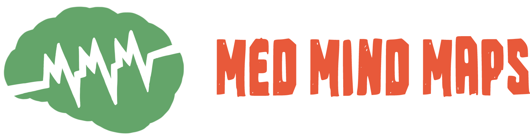 Med Mind Maps Logo